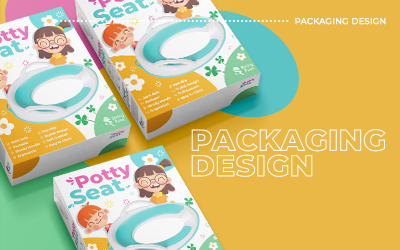 Cover - Packaging Design